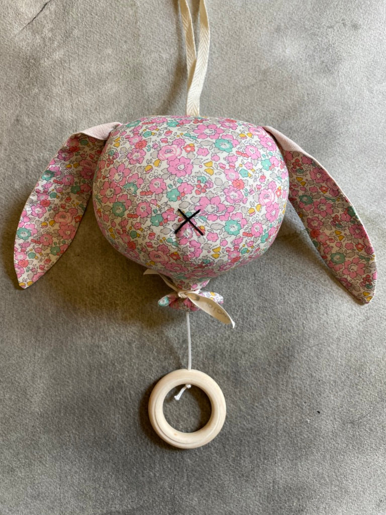 Liberty of London Lullaby Toy