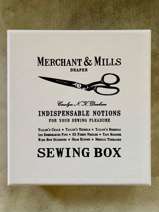 Sewing Indispensabe Notions