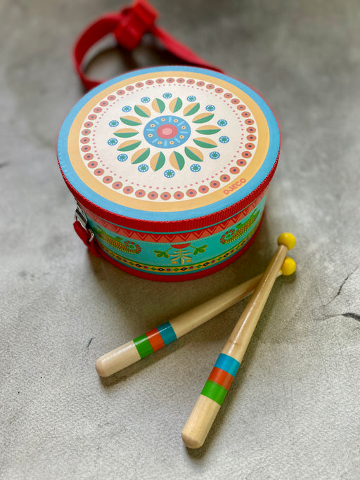 Little Toy Drum