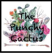 The Punchy Cactus Boutique