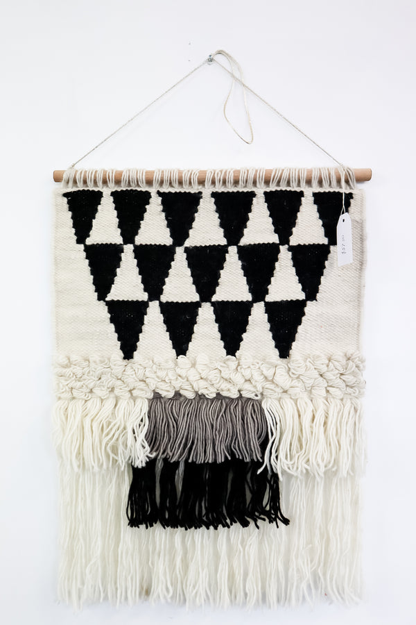 Dakota Wall Hanging