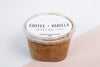 Coffee + Vanilla Foaming Body Scrub