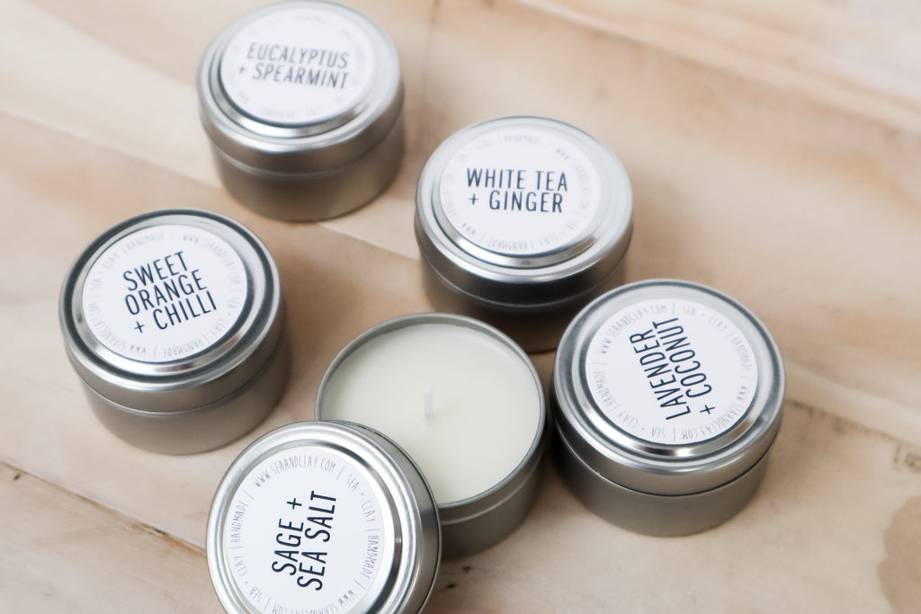 Candle Sample Kit