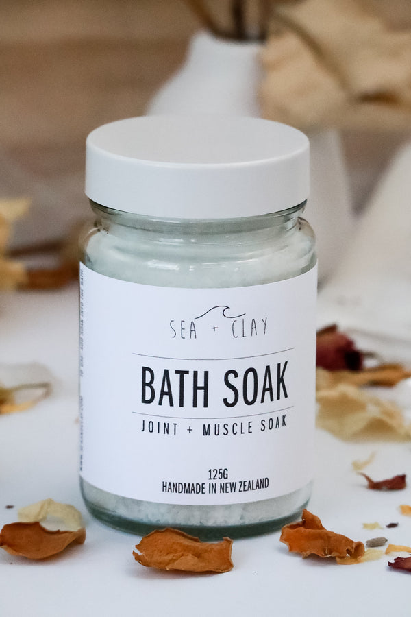 Joint + Muscle Bath Soak