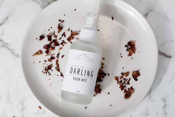 Darling Room Mist