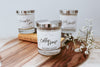 Coffee House Candle // AUTUMN COLLECTION