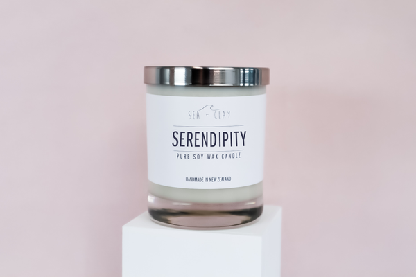 Serendipity Candle