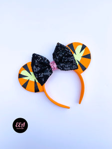 Ears Ever After, Disney Ears, Minnie Mouse Ears, Mickey Ears, Custom Mickey Ears, Mouse Ears, UK Disney Ears, Minnie Ears, Mickey Ears, Disney Tigger Ears, Winnie the Pooh Ears, Tigger Ears