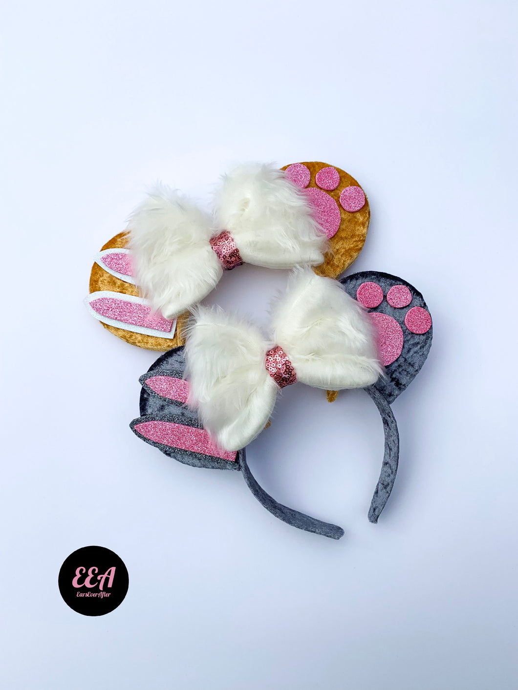 Ears Ever After, Disney Ears, Minnie Mouse Ears, Mickey Ears, Custom Mickey Ears, Mouse Ears, UK Disney Ears, Minnie Ears, Mickey Ears, Disney, Thumper, Disney Animals