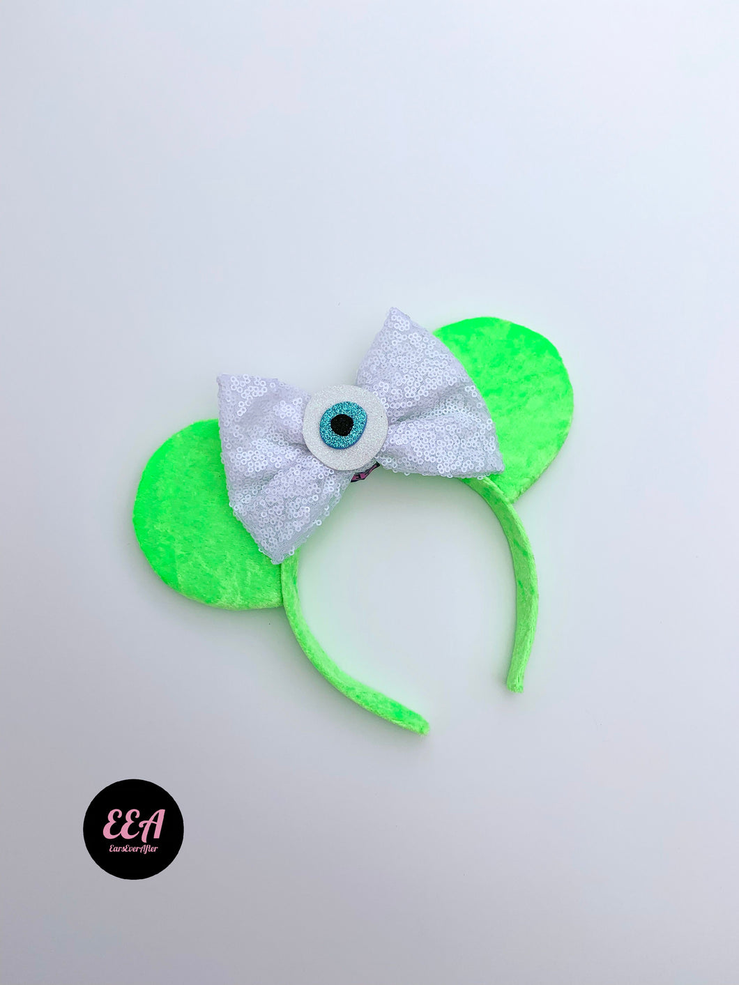 Ears Ever After, Disney Ears, Minnie Mouse Ears, Mickey Ears, Custom Mickey Ears, Mouse Ears, UK Disney Ears, Minnie Ears, Mickey Ears, Disney, Mike Ears, Monsters Inc Ears, Monsters Inc