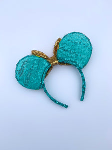 Agrabah Princess Ears
