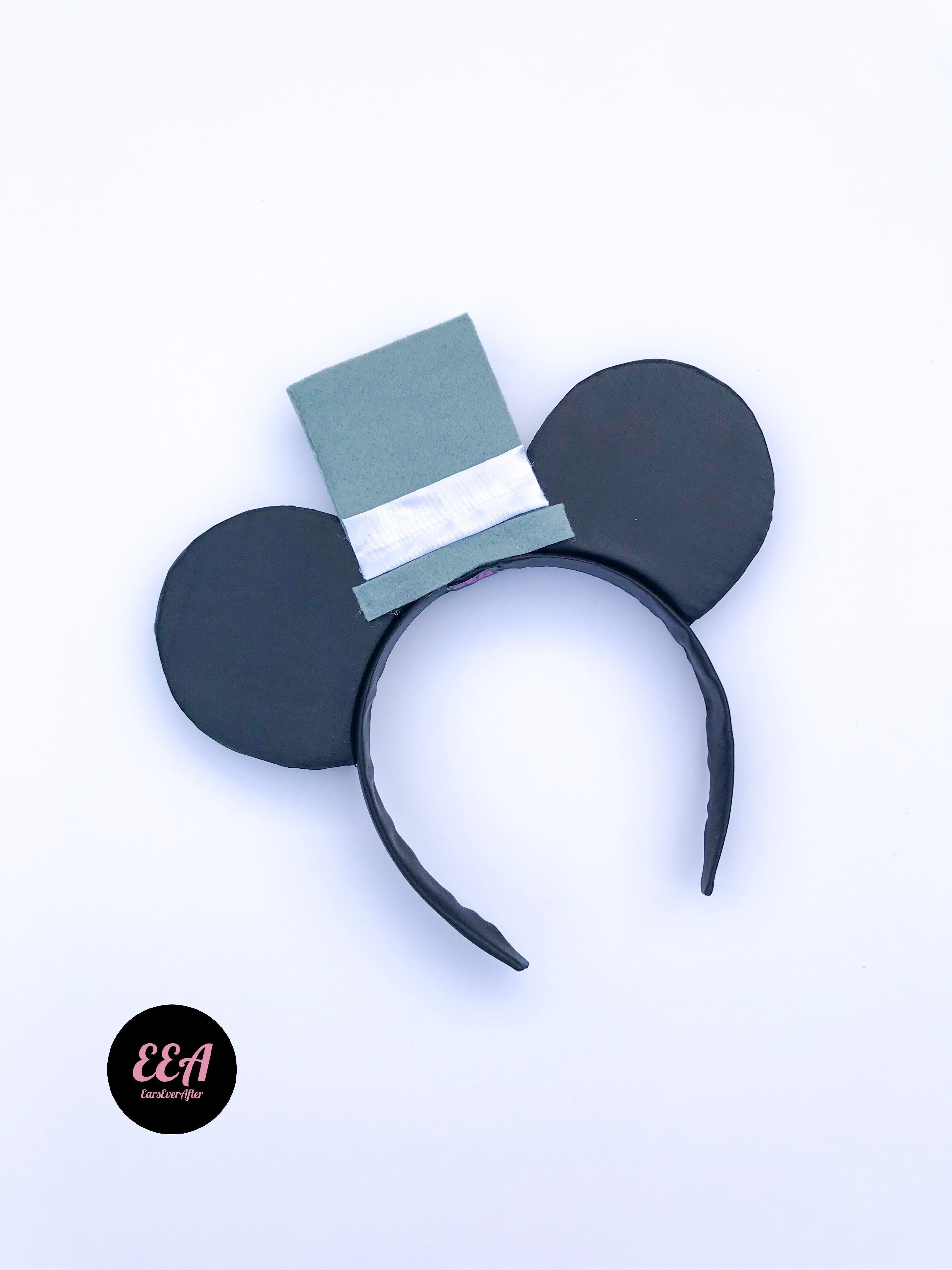 Ears Ever After, Disney Ears, Minnie Mouse Ears, Mickey Ears, Custom Mickey Ears, Mouse Ears, UK Disney Ears, Minnie Ears, Mickey Ears, Disney, Disney Wedding Ears, Disney Groom Ears, Groom Ears, Bridal Ears, Wedding Ears