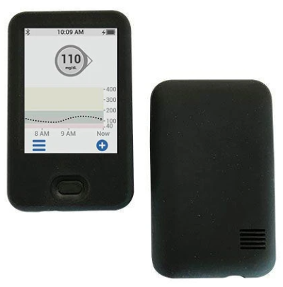 Dexcom G6 cover - (sort)