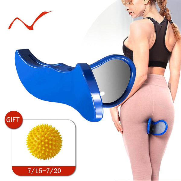 Pelvic Floor and Inner Thigh and buttocks Exerciser Hip Trainer