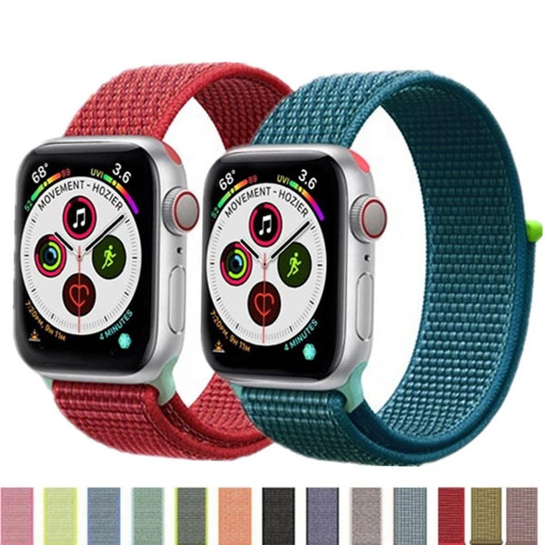 Sports Loop strap For Apple Watch