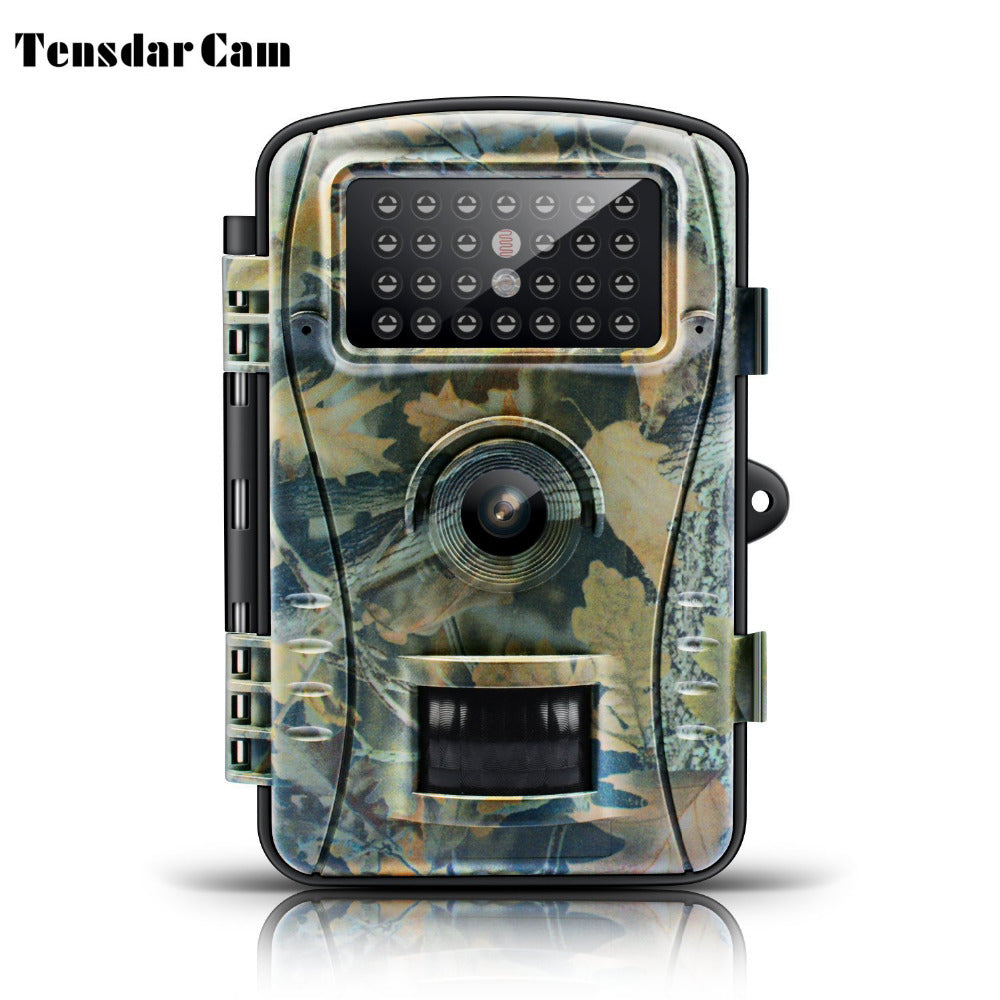 Trail Game Camera Wildlife Hunting Camera with Infrared Night Vision