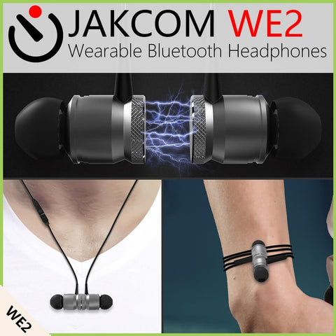 Jakcom WE2 Wearable Bluetooth Headphones