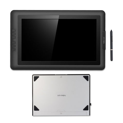 XP-PEN Artist Pro 15.6 Graphics Drawing Monitor with 8192 Levels Pressure