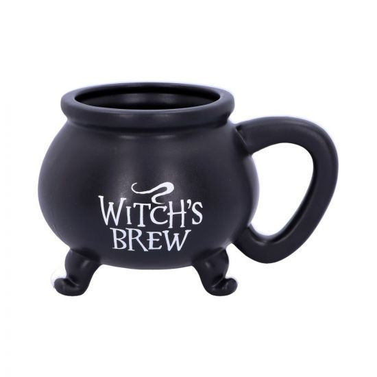 Witches Brew Mug NN