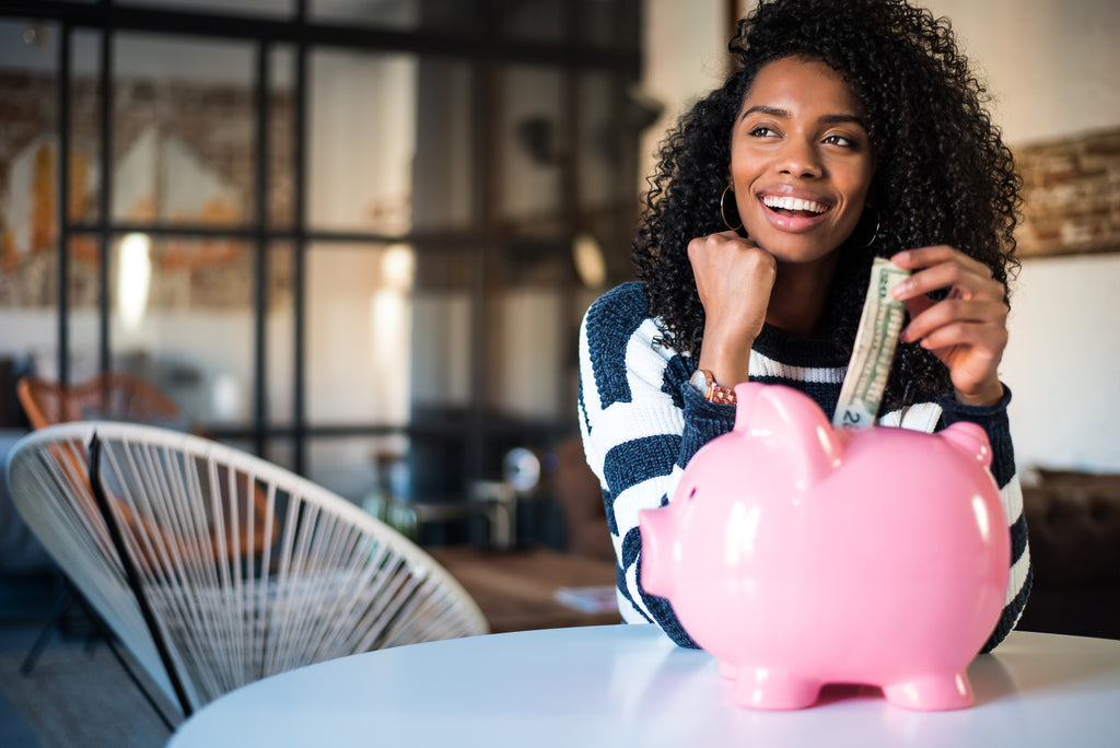 Seven things that will save you money and improve your overall financial health.