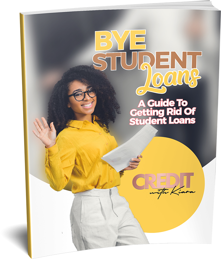Bye Student Loans: A Guide To Getting Rid Of Student Loans
