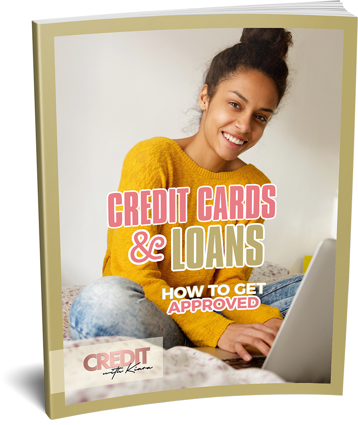 Credit Cards & Loans: How to Get Approved