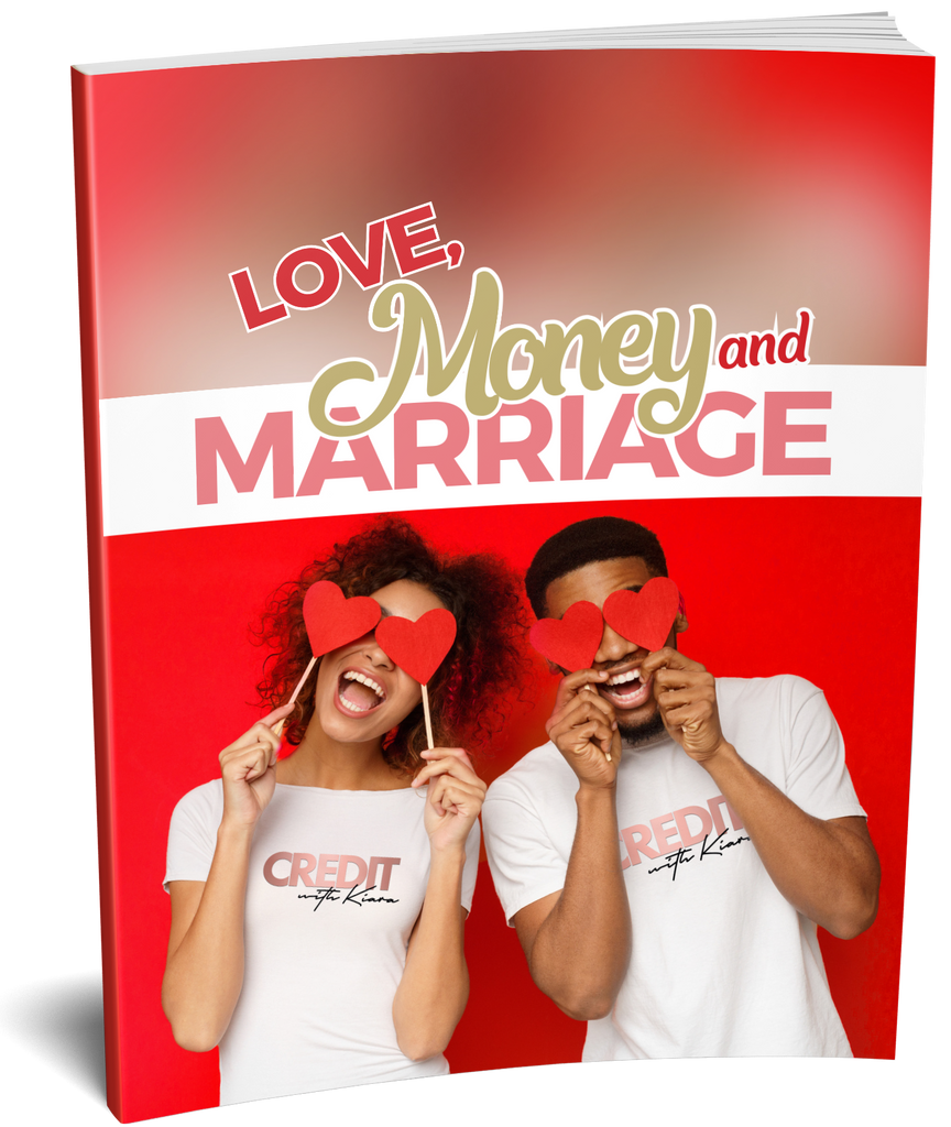 Love Money And Marriage - Credit With Kiara