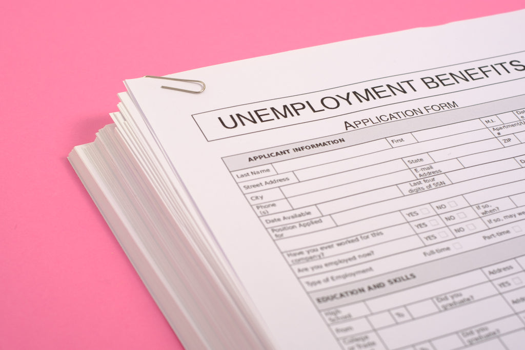 Unemployment Deferment Document - Credit With Kiara