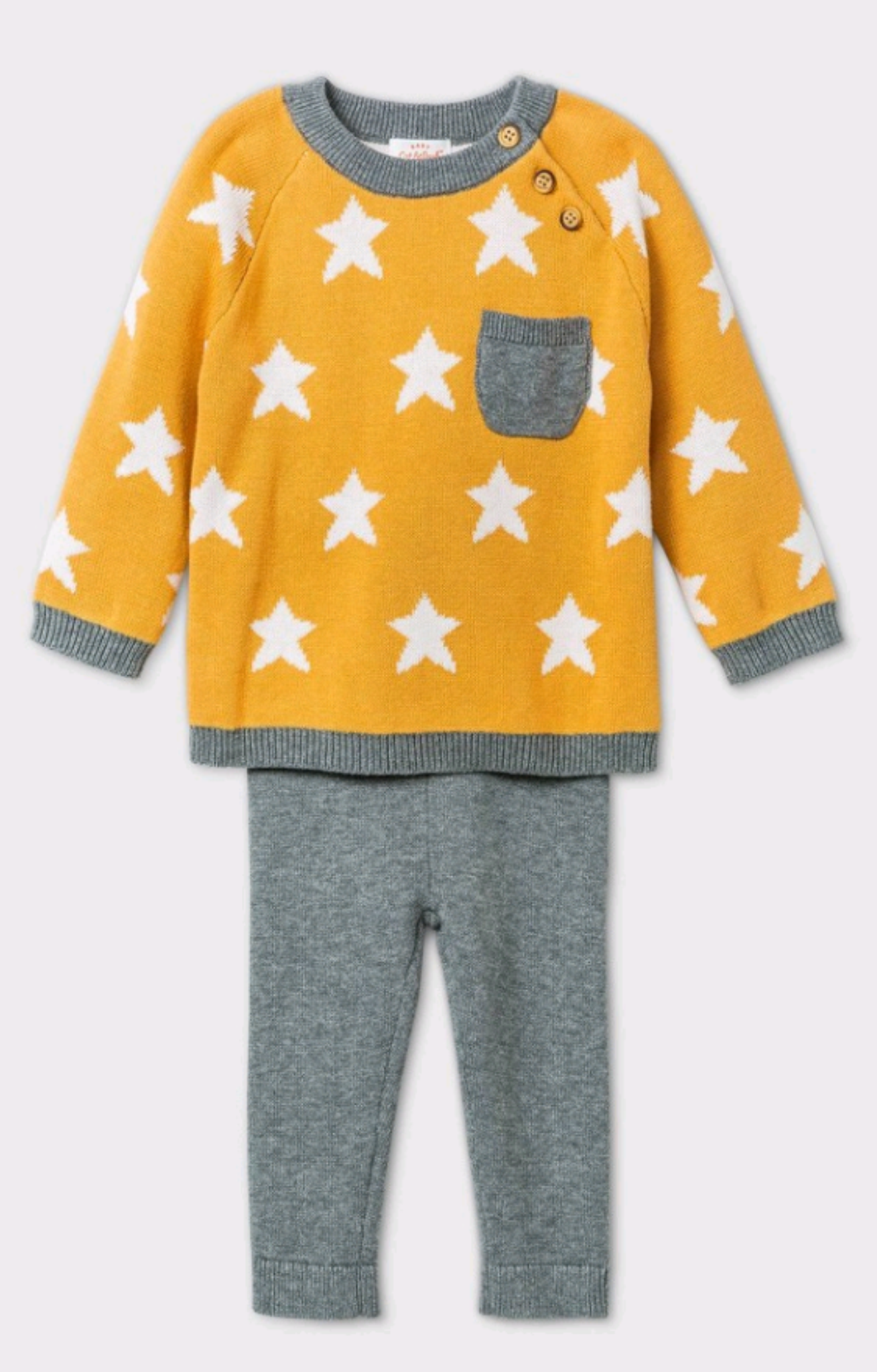 """Youre a Star"" outfit"