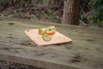 BAMBOO CUTTING BOARD 2.0