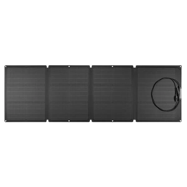 EcoFlow 110W Solar Panel Charger