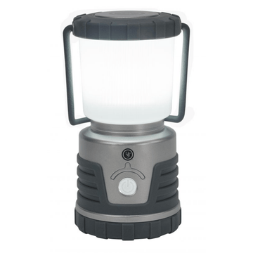 30-DAY DURO 1000 LED LANTERN GRAY