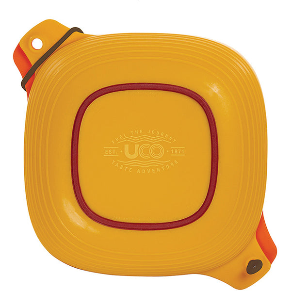 UCO 4 PIECE MESS KIT