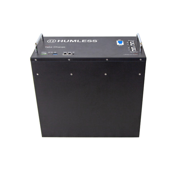 Humless 5 kWh Lithium-Iron Phosphate Battery (LiFePO4)