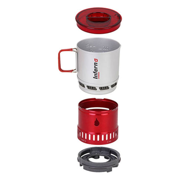 Sterno Inferno Stove Kit