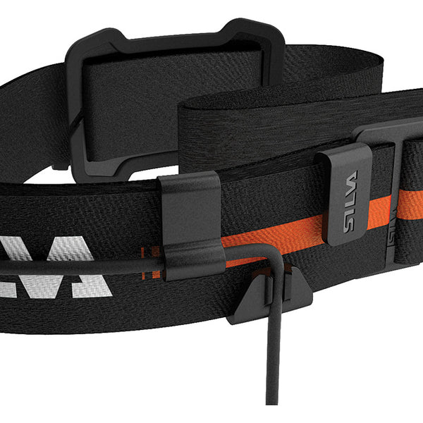 SILVA CROSS TRAIL 5 500 LUMEN