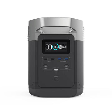 EcoFlow DELTA 1300 Power Station