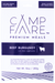 CampFare™ Ready to Eat Meals - 8 Pack Variety Case