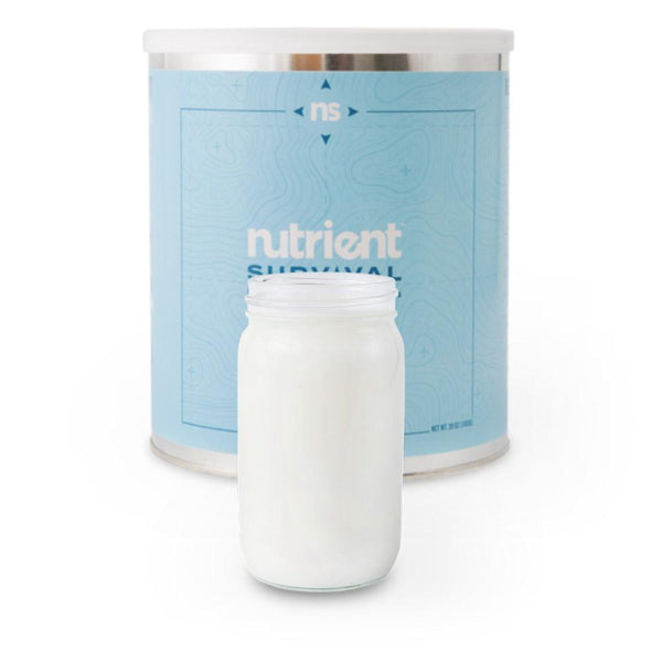 Nutrient Survival - POWDERED VITAMIN MILK