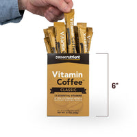 Nutrient Survival - VITAMIN COFFEE