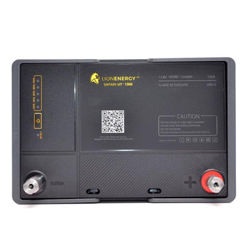 Safari UTTM1300 Battery