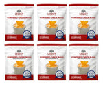 Image of 6 pack of 33 serving cheese blend powder pouches