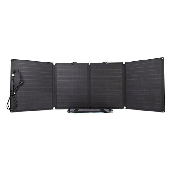 EcoFlow DELTA 1300 Power Station + 110W Solar Panel Energy Bundle
