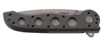 CRKT M16® - 12Z TANTO WITH TRIPLE POINT™ SERRATIONS