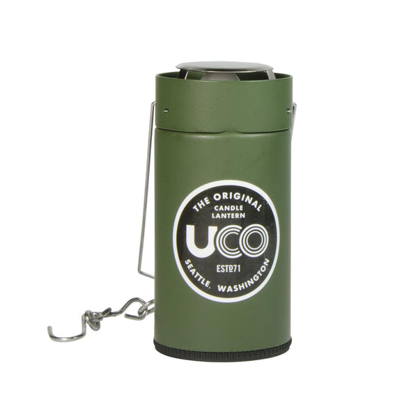 UCO ORIGINAL CANDLE LANTERN - PAINTED - CLASSIC SERIES
