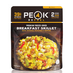 Peak Refuel Breakfast Skillet (6-Pack Case)