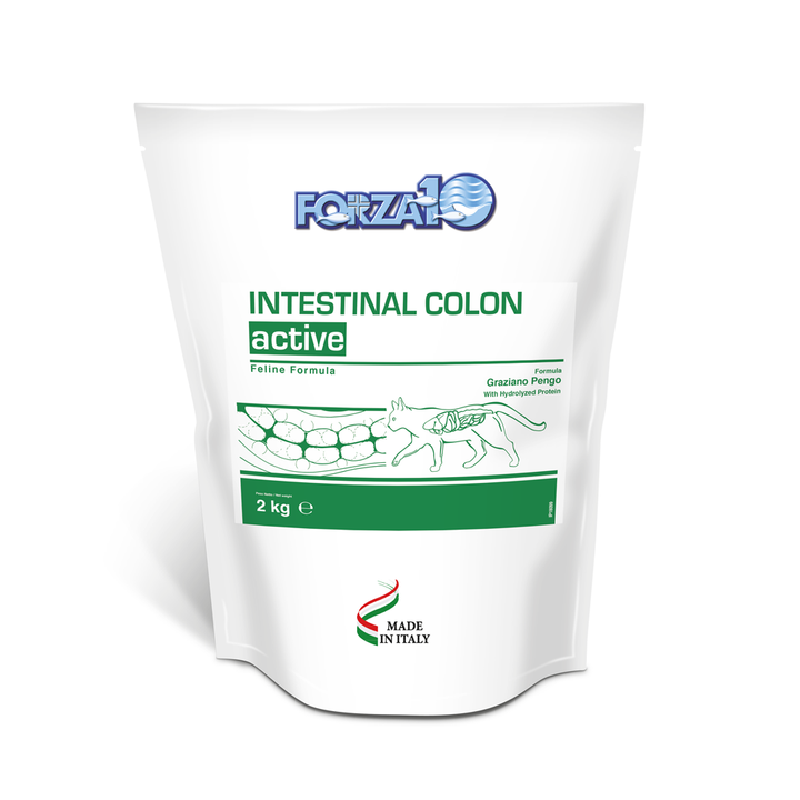 Intestinal Colon Active kaķiem