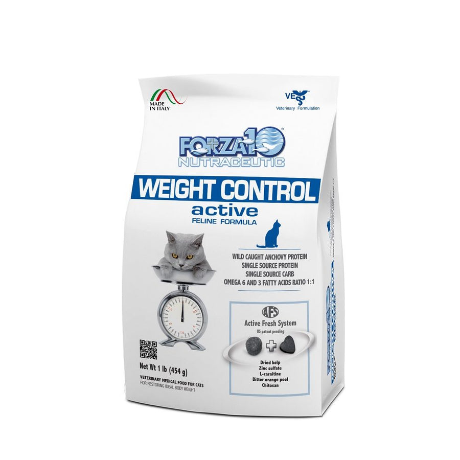 Weight Control Active kaķiem