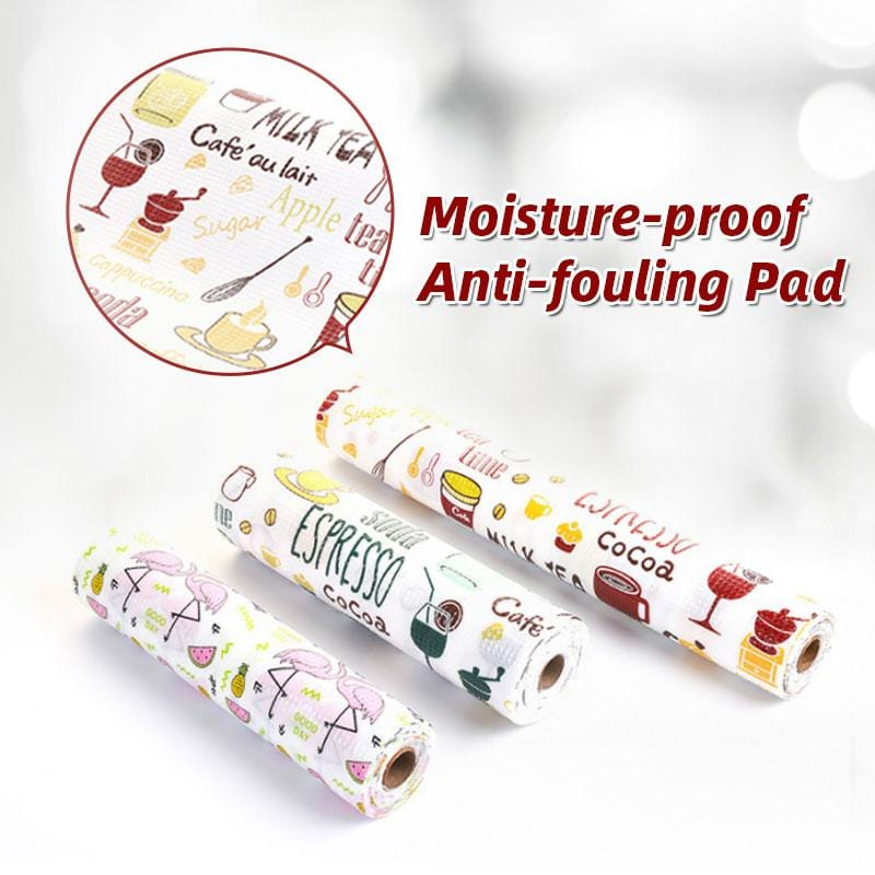 Moisture-proof Anti-fouling Pad