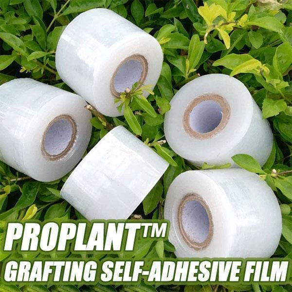 ProPlant™ 120 Meters Grafting Self-Adhesive Film